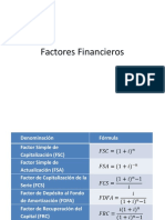 01.- Factores Financieros