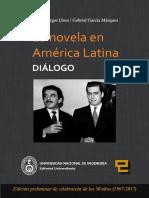 Libro Diálogo MVLl-GGM