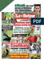 LE BUTEUR PDF du 05/11/2010