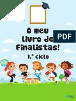 Livro de Finalistas + Diploma