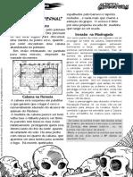 Aventura - Pernoite Infernal - D&D5