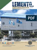 Suplemento Mensual SIB Abril 2017