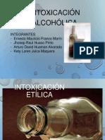 Intoxicacion Alcoholica 160105164804