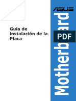 Spanish MB Installation Guide V8