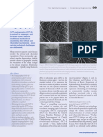 The Ophthalmologist SPECTRALIS OCT Angiography