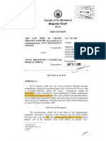 1 - The Law Firm of Chavez vs. Atty. Lazaro and Morta.pdf
