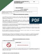 Señales de Seguridad en El Trabajo (2)