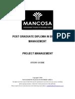 PGDBM Project Management July 2016.pdf