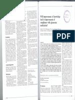 Acta Ophthalmologica 2008 86(8)849-55