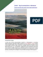 Sámsondi Kiss György-A Duna Mégis Összeköt-Egy Kormánybiztos Vallomásai[1]Libri-hu