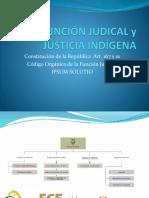 Función Judicial...