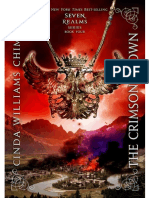 La Corona Carmesi Por Cinda Williams Chima PDF