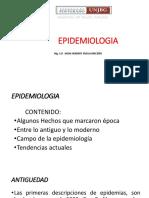 c 1. La Epidemiologia. Generalidades