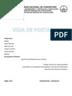 Lengua Española BECQUER