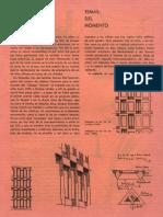 Revista Arquitectura 1961