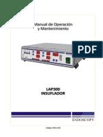 Lap300 Web