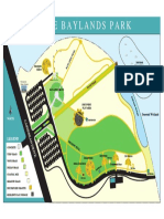 Baylands Park Map