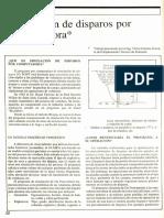 Simulación de Disparos Por Computadora (Víctor Cobeña – Petromin) 000-660-001-910