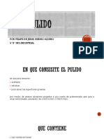4.2.- PULIDO