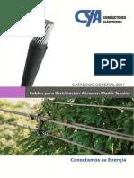 Cables Distribucion Aerea en MT.pdf