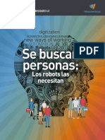 Revolucion de Las Habilidades 4.0 ARGENTINA