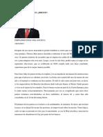 Análizando El BREXIT Por Fernando Díaz Villanueva
