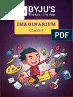 Imaginarium - Class 9 - April - 2019