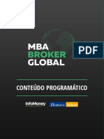 Conte Udo Program at i Comb a Broker Global