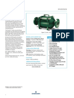 Product Data Sheet Enardo 7 Series Deflagration Flame Arrestor Datasheet en 586720
