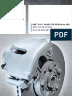 S.fre- Frenos Disco Reparacion