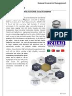 Izhar Group