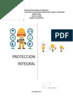 La Protección Integral