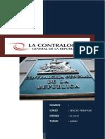 95674582 Contraloria General de La Republica