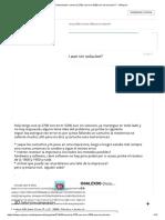 Nuevo Documento de Microsoft Wordw