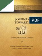 Journey Towards Allah
