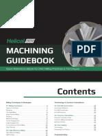 Helical MachiningGuidebook