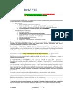 Documentacion + productos perecederos