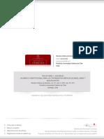 diaz de valdes, jose manuel - un marco constitucional para tratamientos medicos de niños, niñas y adolescentes.pdf