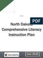 Literacy Plan Public Review Copy