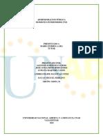 Trabajo Colaborativo - Administración Pública | UNAD