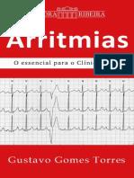 Arritmias O Essencial Para o Clínico Geral - 1ª Ed.