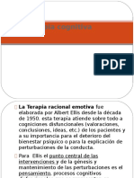 Picoterapia Cognitiva..Pptx 0