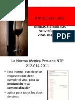Ntp212.014 Vinos