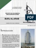 Burj Al Arab NUEVO