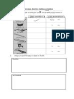Guía de material flexible y no flexible