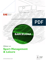 Máster en Sport Management & Leisure_web
