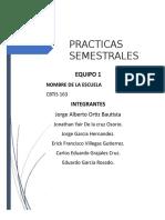 Practicas Semestrales-1
