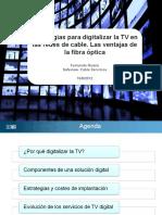 Digitalizar La Tv