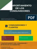 Comportamiento Del Consumidor - Mkt