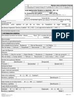 FPJ 10 Acta de Inspección Técnica a Cadá